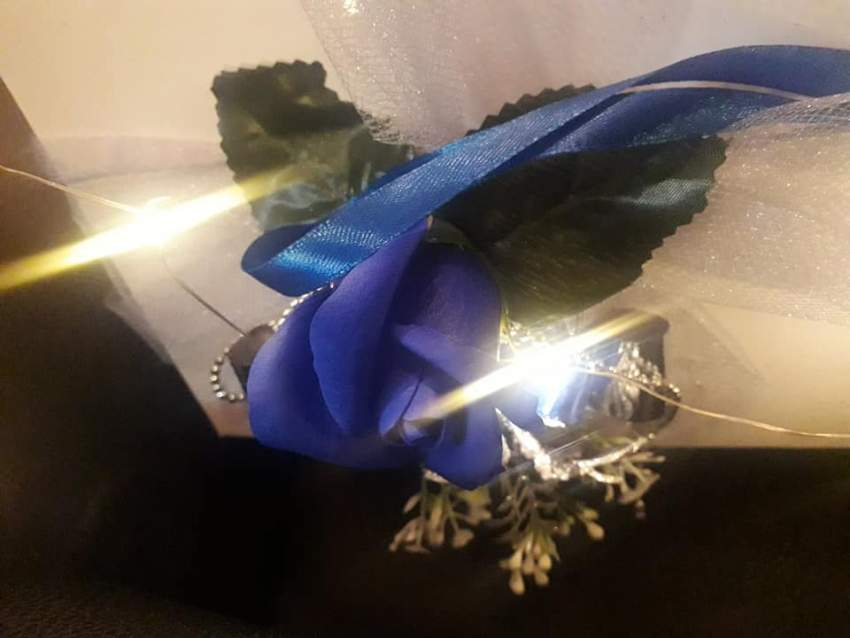 Wedding gift decorations with lighting effect - 5 - Wedding Decor  on Aster Vender