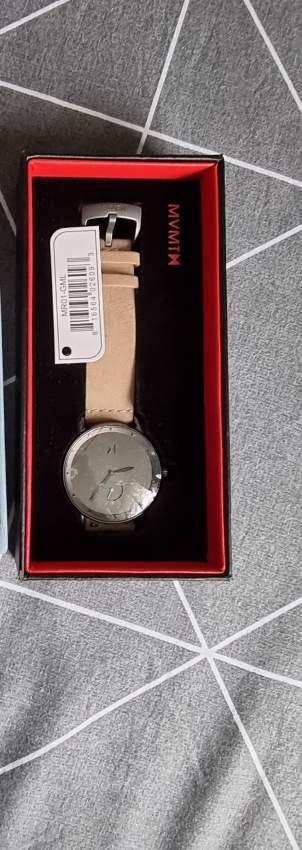 MVMT original watch