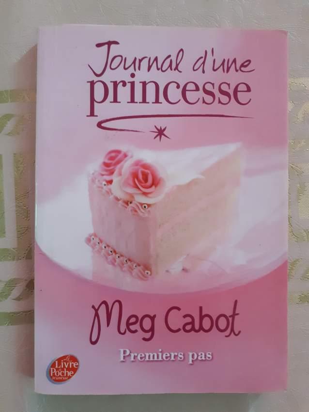 Journal d'une Princess