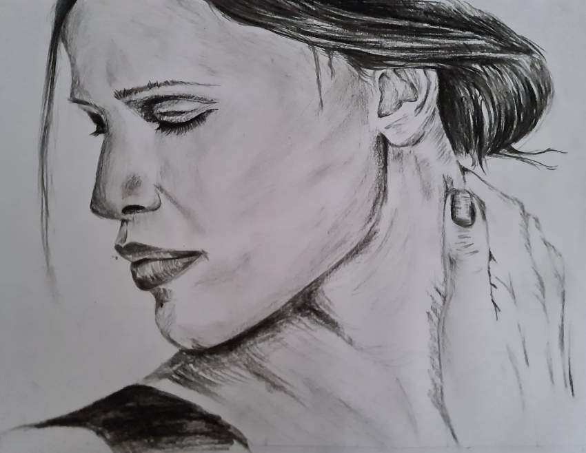 Customised Portrait