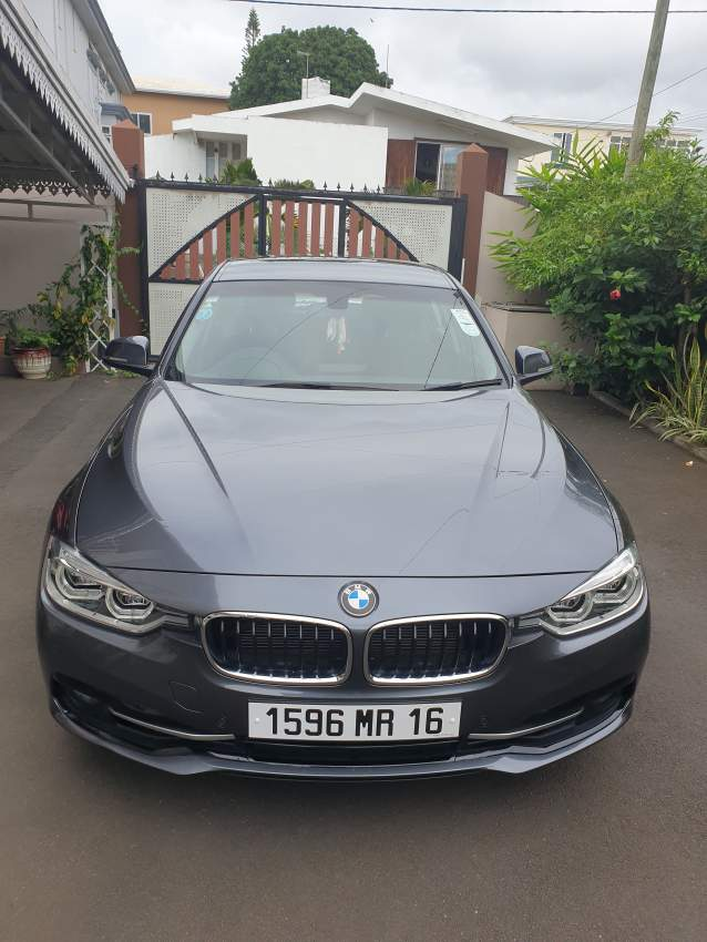 BMW Sports 318i For Sale - Negotiable Price