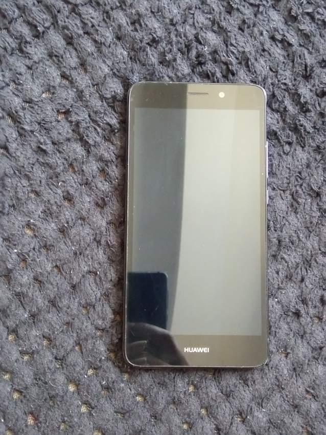 Huawei NMO+L31