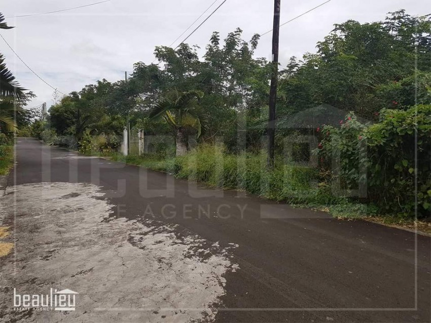 Residential  land of 13 Perches in Goodlands