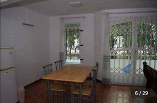 A FULLY FURNISHED SEA FACING APARTMENT ON RENT IN FLIC EN FLAC- RS 20,