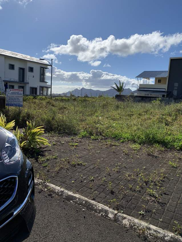 Land for sale- aurea living harmony