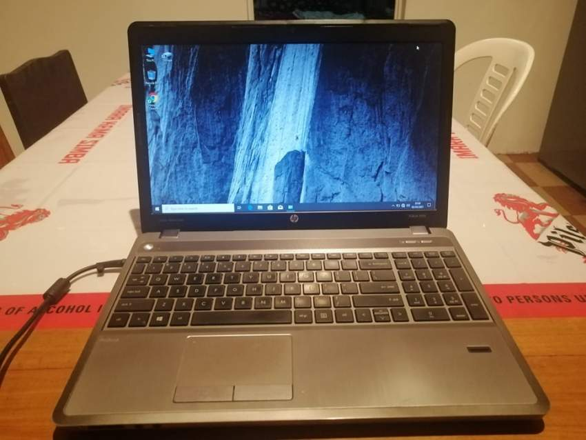 HP Probook 4540s - Laptop at AsterVender