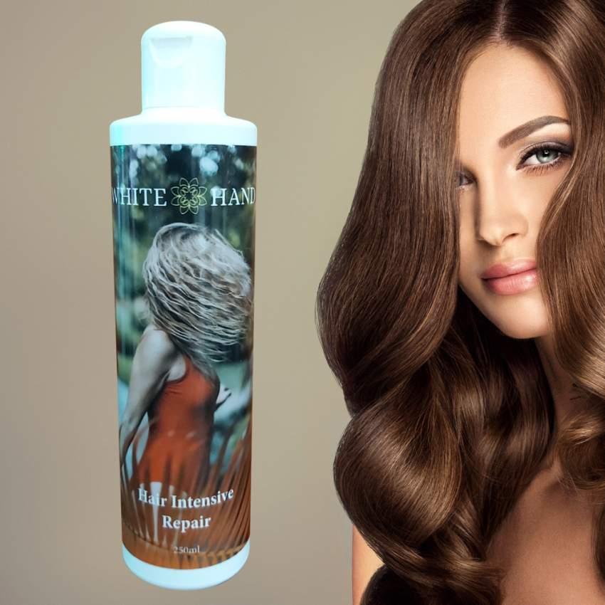 Natural Hair Intensive Repair // 250 ML
