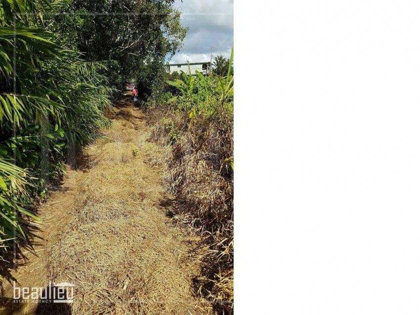 30 Perches Residential  land in Upper Dagotière