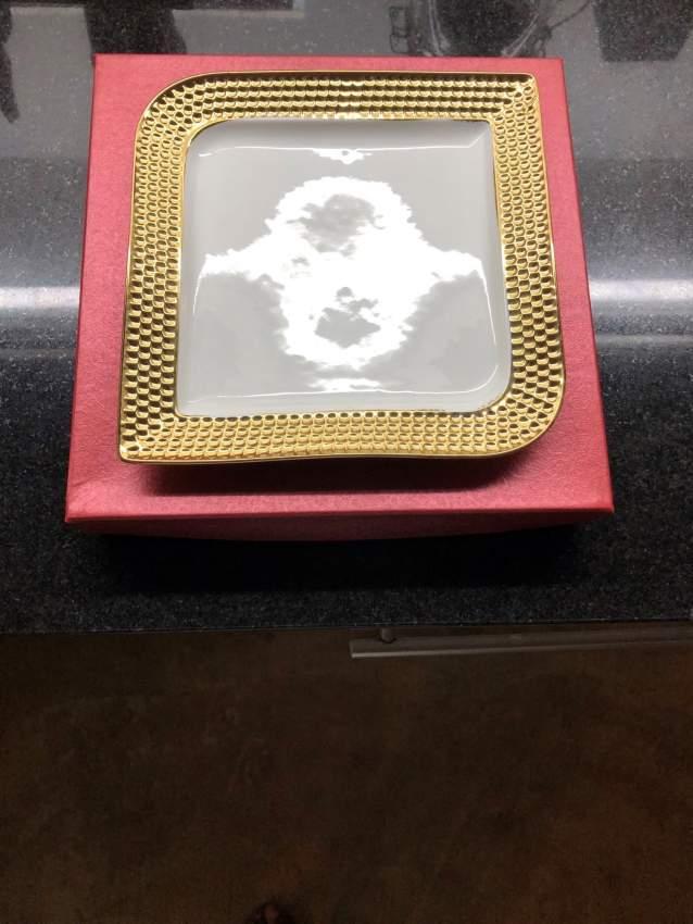 Medium Shaped Platter