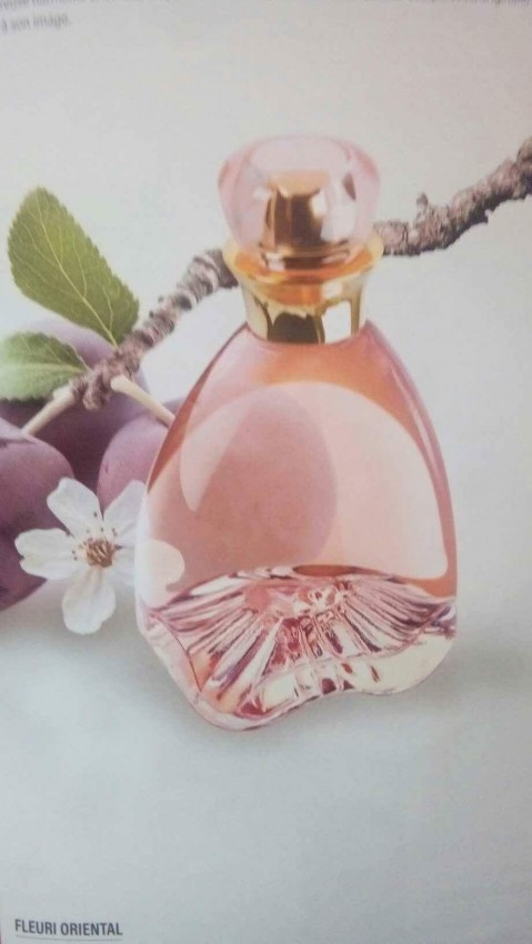 Une fleur - Perfume at AsterVender