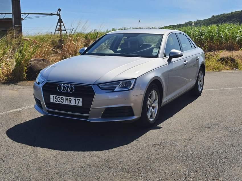 Audi A4 Car for sale