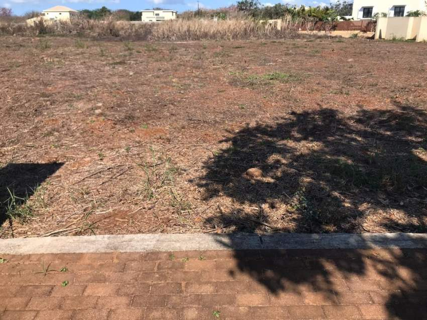 Land on sale in Pointe aux Piments in Morc Gated Harmony ( LOTISSEMENT