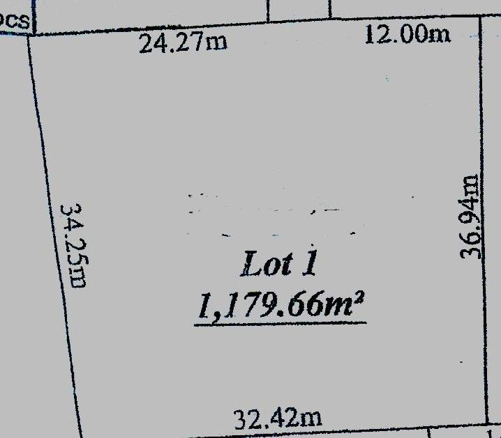 LAND ON SALE IN A MORCELLEMENT AT FOREST SIDE NEARBY WINNERS