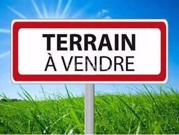 A vendre Terrain a Roche- Brunes