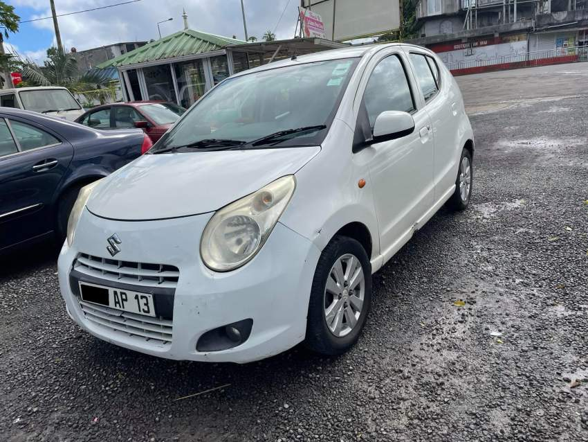 Suzuki Celerio YR 13