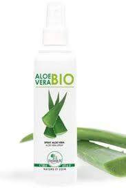 Spray aloe vera bio