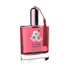 Eau de toilette nature - fleur cerisier