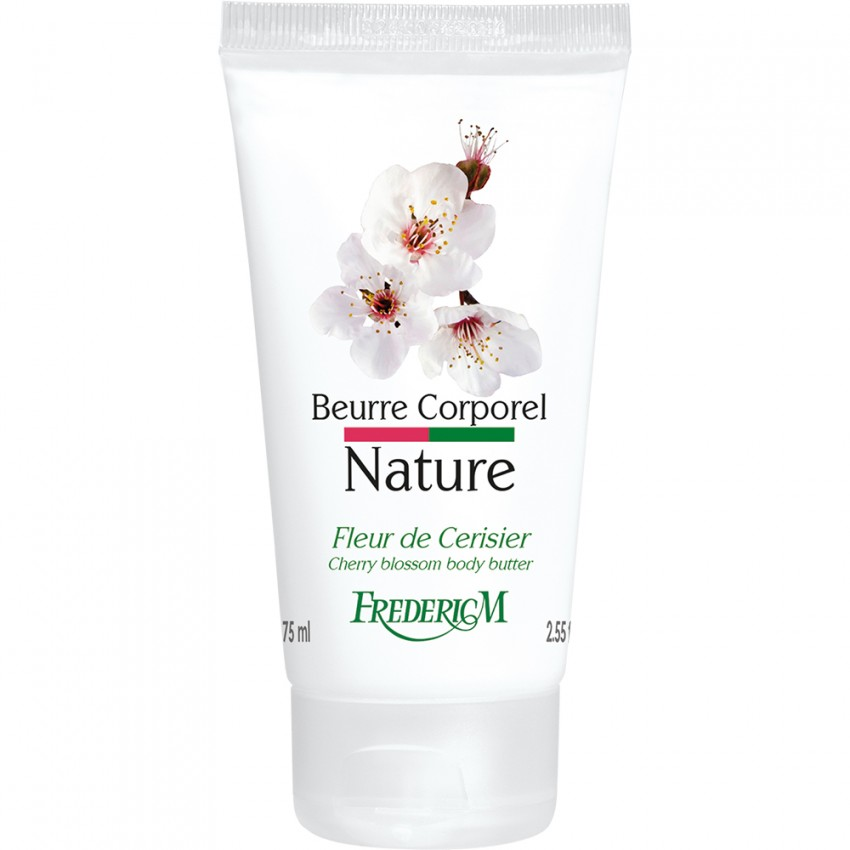 Beurre corporel nature - Cream at AsterVender