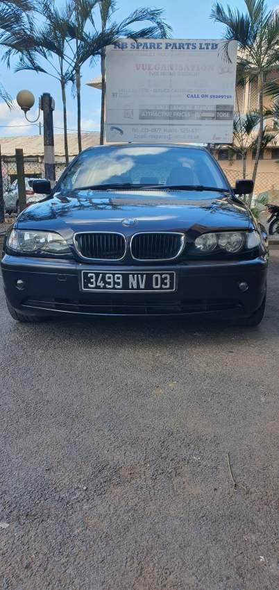 FOR SALE BMW E46 320D