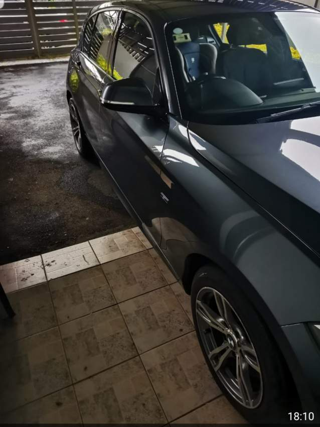 BMW 116i M  Autimatic