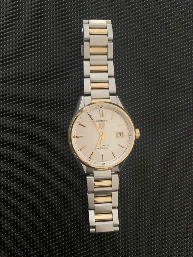 Watch/Tag Heuer