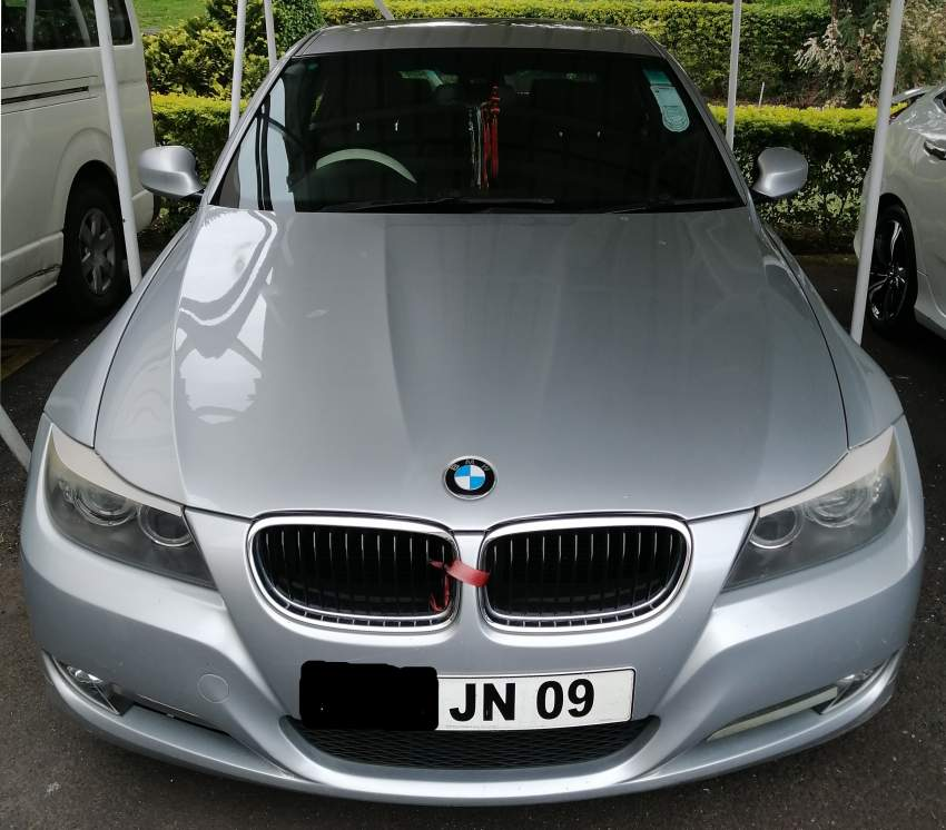 Opportunity - BMW car for sale