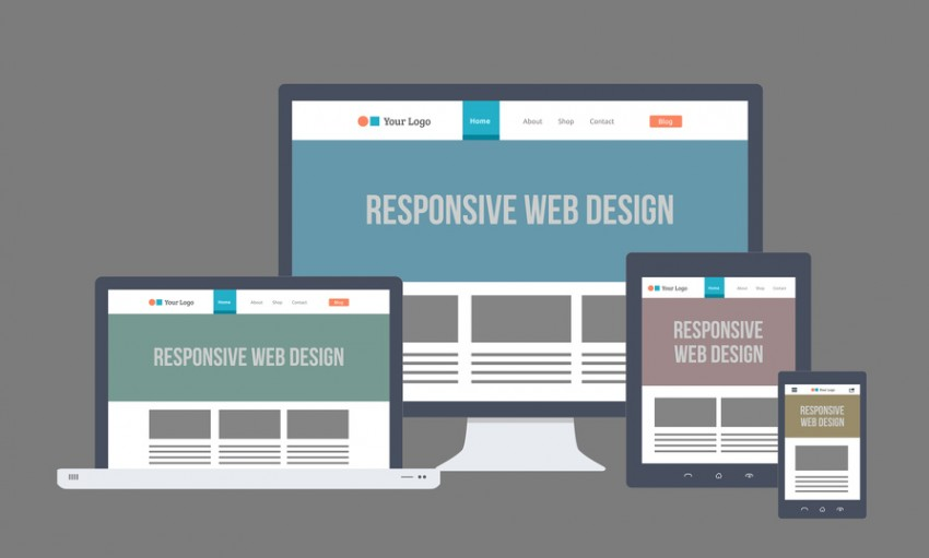 Professional website design - Web developer at AsterVender