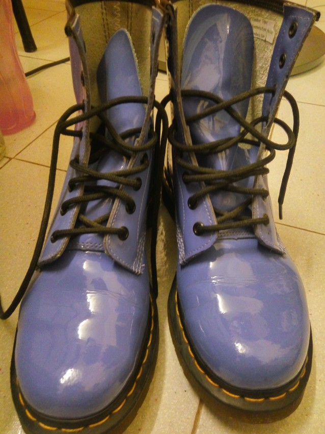 DR MARTENS ORIGINALS 1460 (SIZE 41 EU)  - Boots at AsterVender