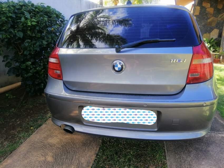 BMW 116i Yr 2009
