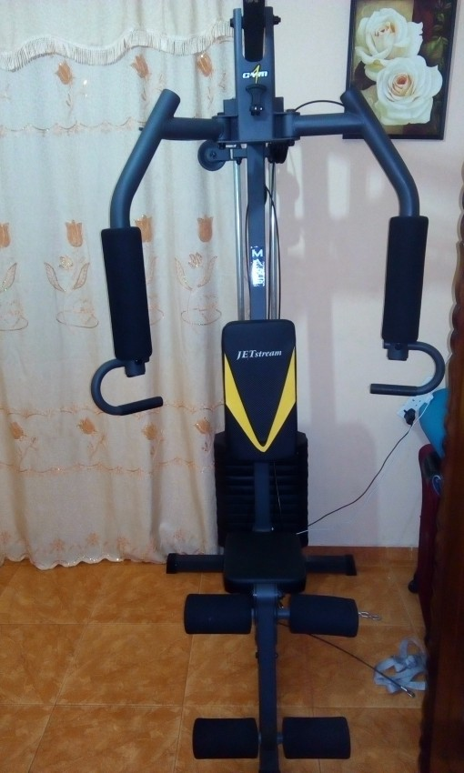 Home gym - Fitness & gym equipment at AsterVender