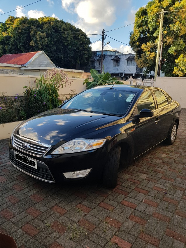 2009 Ford Mondeo 1600cc - Family Cars at AsterVender