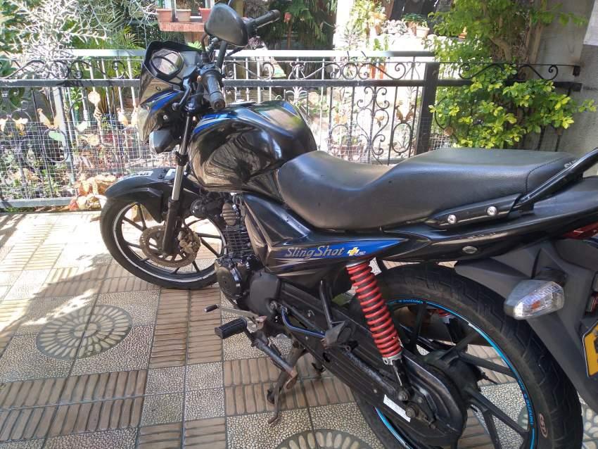 Suzuki GD125