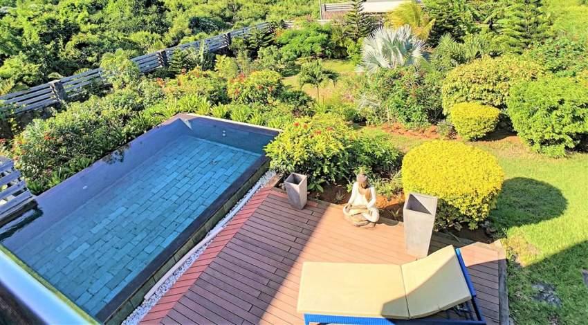 (Ref. MA7-029) Splendide villa, située dans un quartier résidentiel