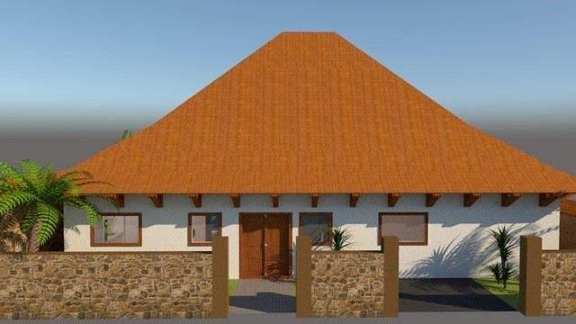 (Ref. MA7-123) Villa RES en cours de construction