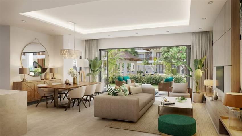 (Ref. MA7-130) Appartement haut de gamme (PDS)
