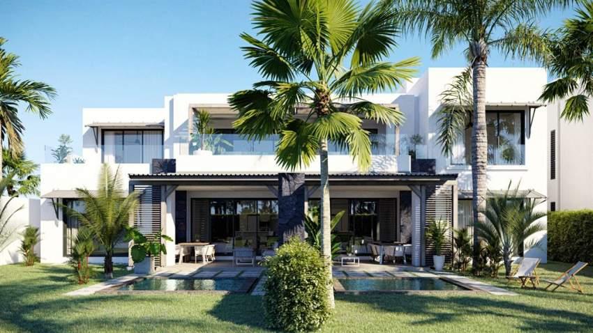 (Ref. MA7-138) A vendre appartement PDS haut de gamme - Haute Rive