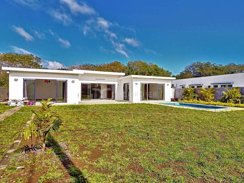 (Ref : MA7-531) Magnifique villa de plain-pied