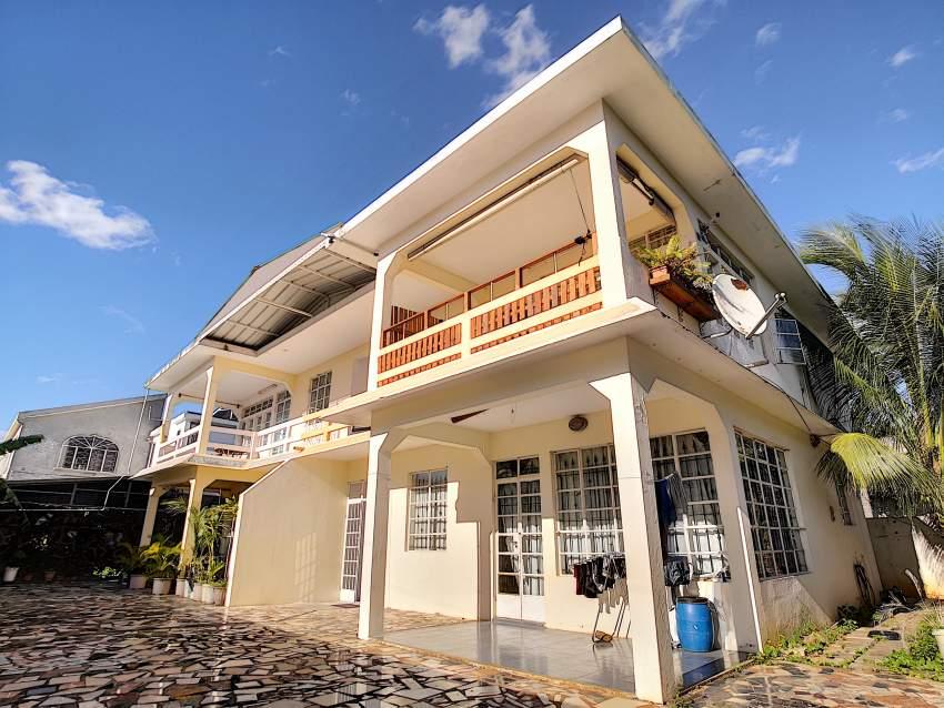 (Ref : MA7-530) Appartement situé au premier étage
