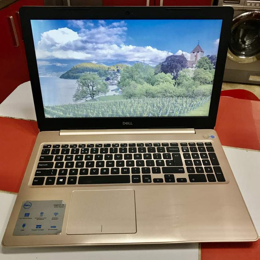 Vente de laptop