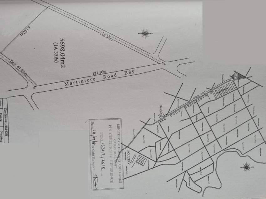 (Ref : MA7-490) Terrain agricole avec vue sur les montagnes