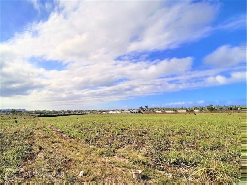 (Ref. MA7-357) Magnifique terrain pour un développement immobilier