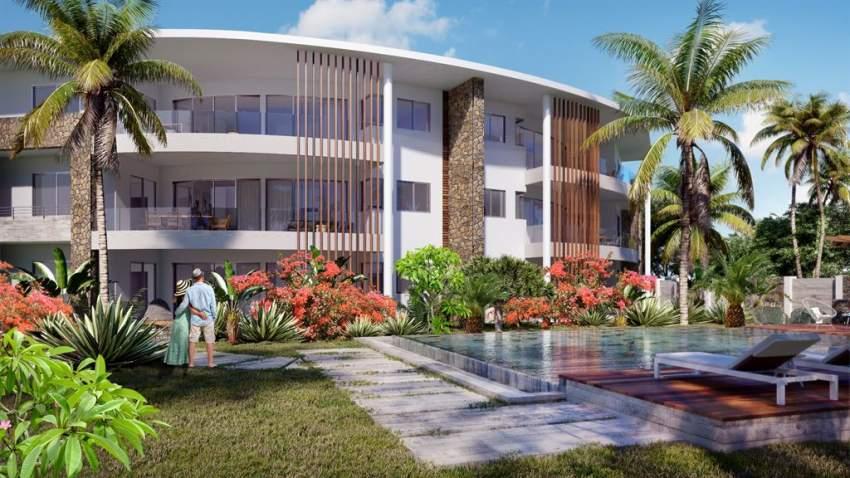 (Ref. MA7-393) Appartements de luxe à portée de main