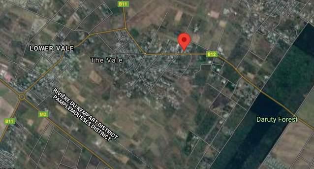 (Ref. MA7-446) Terrain résidentiel proche de l'autoroute