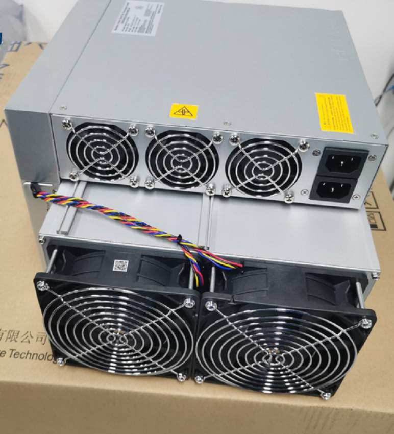 Bitmain AntMiner S19 Pro 110Th/s, Antminer S19 95TH, A1 Pro 23th Miner
