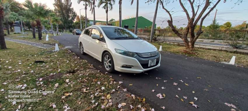 Honda Insight 1.3