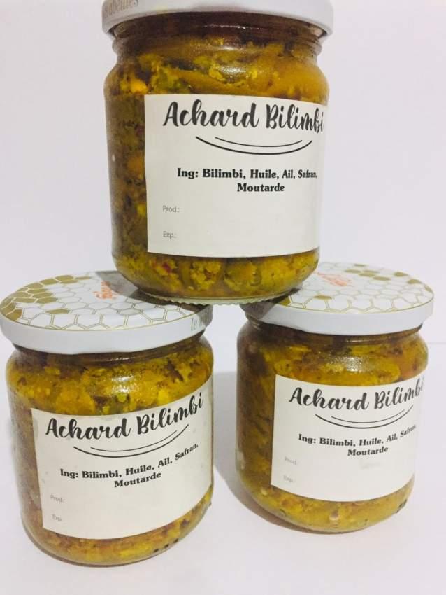 Archard Bilimbi