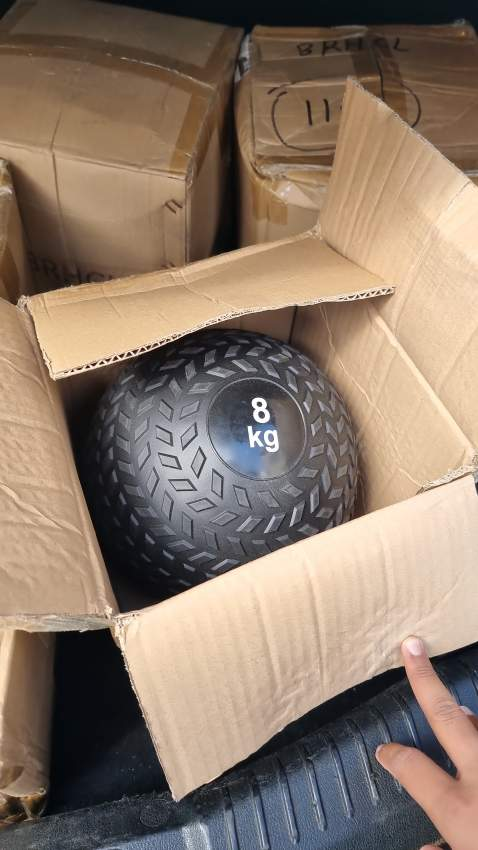Slam Ball for sale