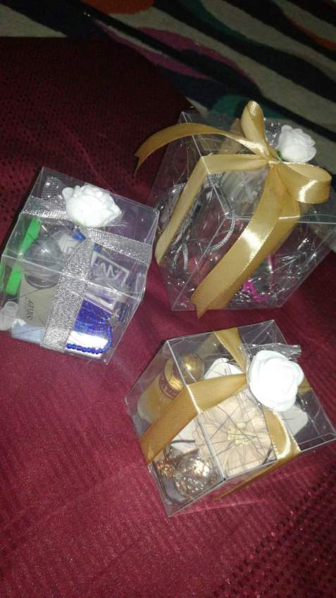 Gift pack for any occasion available
