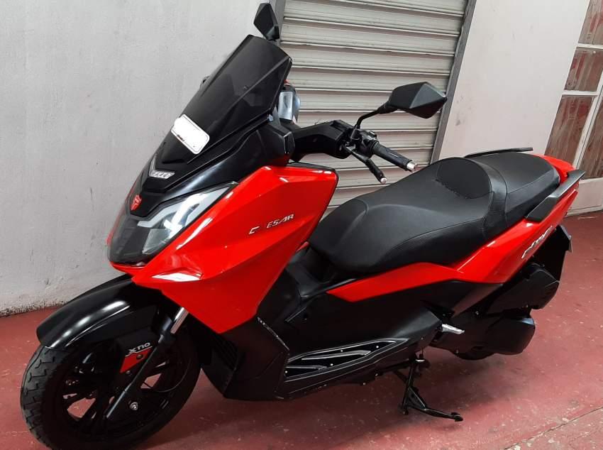 Taro T10 125cc