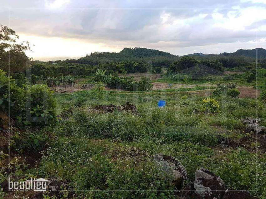 *42 perches Residential Land in Nouvelle Decouverte